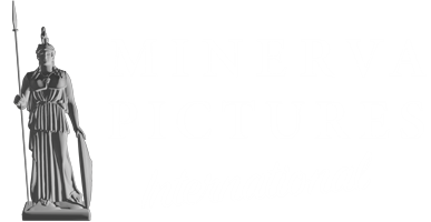 Minerva Pictures International Logo