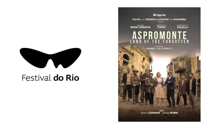 Aspromonte Festival do Rio