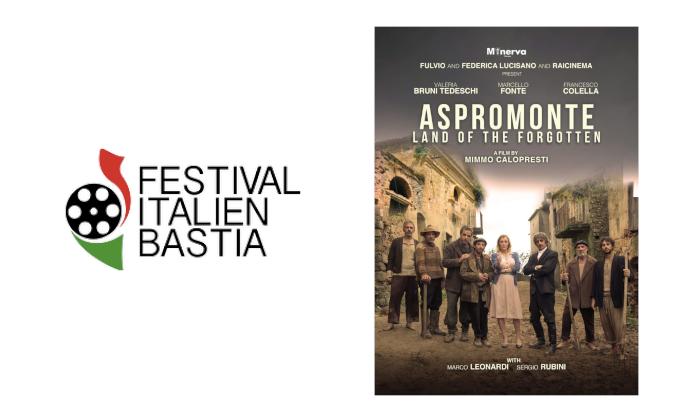 ASPROMONTE BASTIEN