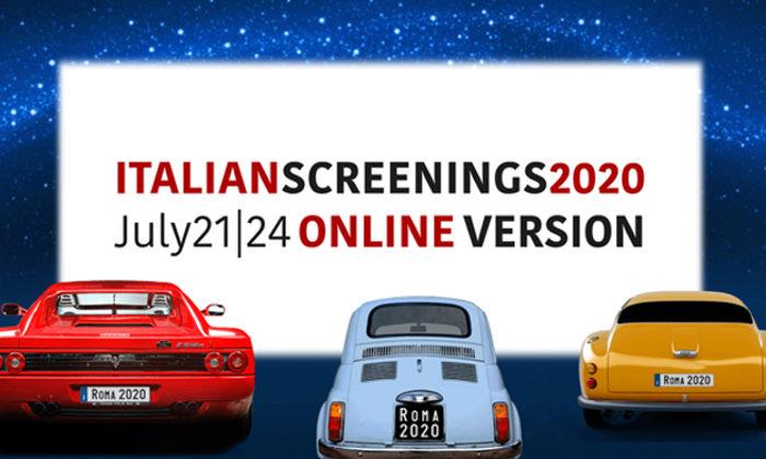 Italian screening