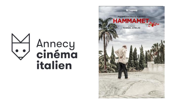Hammamet Annecy Cinema Italien
