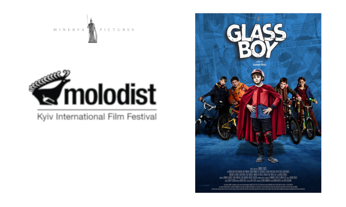 GLASSBOY MOLODIST 2